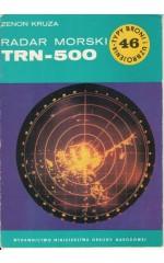 TBiU 46 Radar morski TRN-500