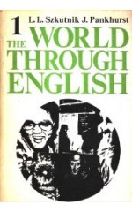 The world trough english. T. 1/2
