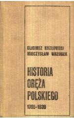 Historia oręża polskiego 1795-1939