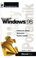 Microsoft Windows 98 PL. Mały poradnik.