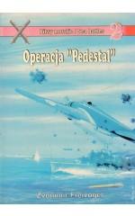 "Bitwy morskie / Sea battles Nr 2. Operacja "" Pedestal ""."