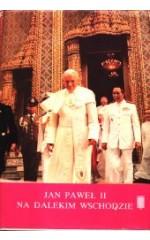 Jan Paweł II na Dalekim Wschodzie. 2 V 1984 - 11 V 1984