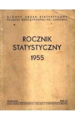 Rocznik Statystyczny 1955