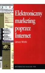 Elektroniczny marketing poprzez Internet