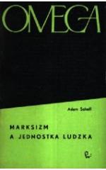 Marksizm a jednostka ludzka