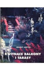 Kwitnące balkony i tarasy