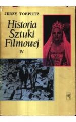 Historia Sztuki Filmowej. T. 4. 1934-1939.
