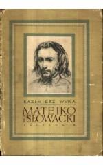 Matejko i Słowacki