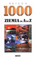 Księga 1000. Ziemia od A do Z