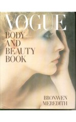 Vogue . Body and beauty book.