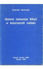 Historia najnowsza Włoch w historiografii polskiej