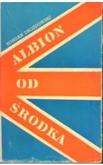 Albion od środka : dziennik tych wysp