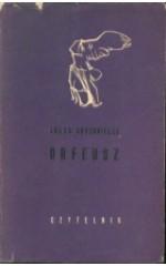 Orfeusz i inne opowiadania