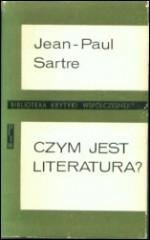 Czym jest literatura ?