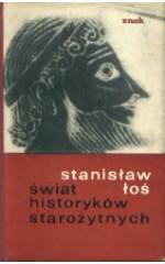Świat historyków starożytnych