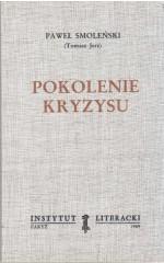 Pokolenie kryzysu /  Smoleński