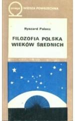 Filozofia polska wieków średnich