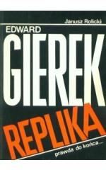 Edward Gierek replika