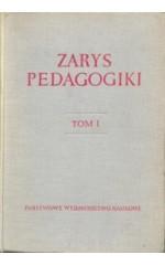 Zarys pedagogiki