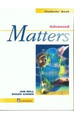 Matters Advanced