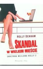 Skandal w wielkim mieście