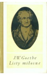 Listy miłosne - Goethe