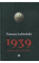 1939 zaczęło się we wrześniu