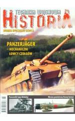 Technika Wojskowa Historia Numer Specjalny 5/2012