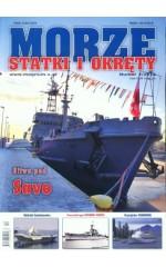 Morze Statki i Okręty 2 2013
