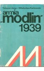 """Armia """"Modlin"""" 1939"""