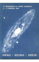 Nauka - Religia - Dzieje   IV Seminarium w Castel Gandolfo 6 - 8 sierpnia 1986