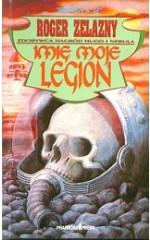 Imię moje legion