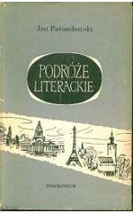 Podróże literackie