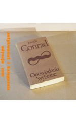 Opowiadania wybrane  / Joseph  Conrad