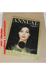 PHOTOGRAPHY ANNUAL 1962