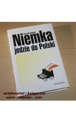 Niemka jedzie do Polski