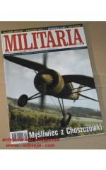 Militaria 3 (30) 2009