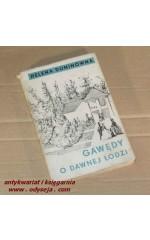 Gawędy o dawnej Łodzi  /  Duninówna