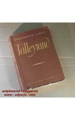 Talleyrand  /  Tarle
