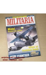 MILITARIA XX wieku wydanie specjalne 24