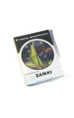 ZAMKI / Dąbrowski (w moim samochodzie)