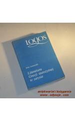 Literatura Grecji starożytnej w zarysie