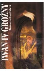 Iwan IV Groźny /  Serczyk