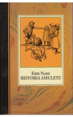 HISTORIA AMULETU /  Nesbit