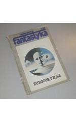 FANTASTYKA  2 1982