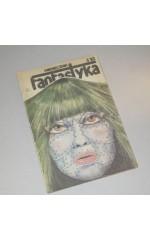 FANTASTYKA  3 1982