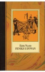 Feniks i dywan  /  Nesbit