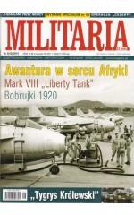 MILITARIA XX wieku wydanie specjalne 43