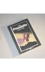 Czarny szal /  Pirandello