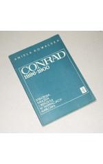 Conrad 1896-1900 /  Kowalska  AUTOGRAF